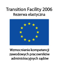 Transition Facility 2006